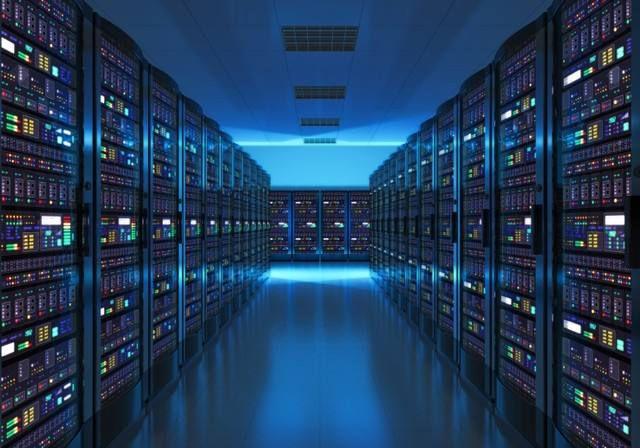 2018深圳国际数据中心技术设备展览会