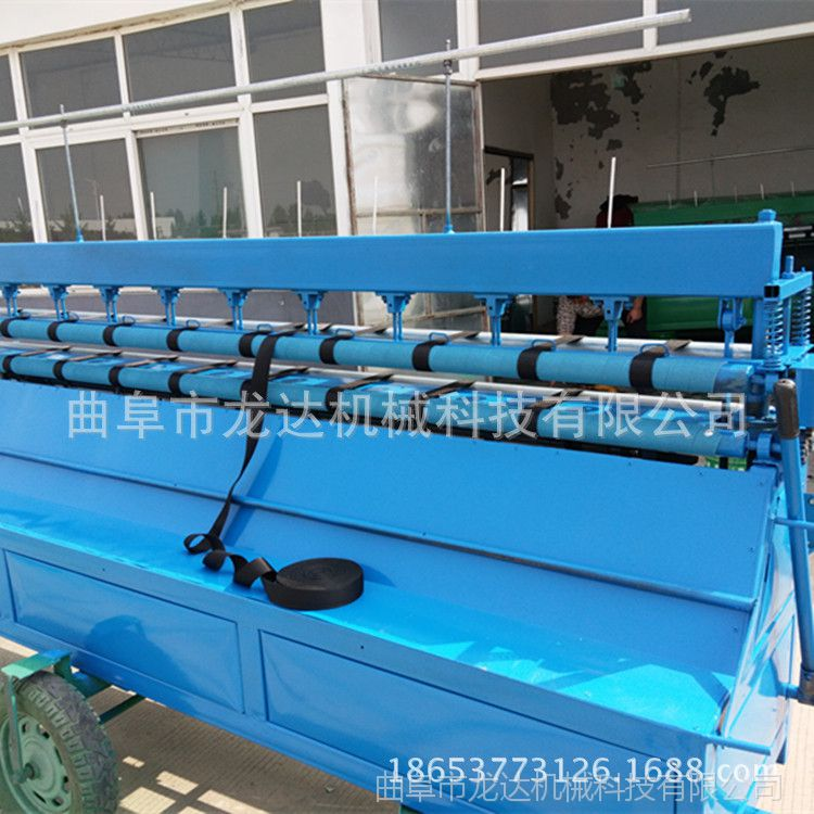 厂家现货供应多种规格棉被套被机 有梭喜被引被机 全自动底线引被