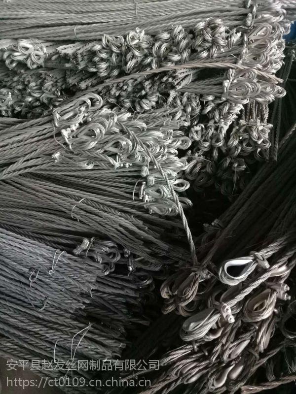 勾花网防护网.山坡挂网厂生产.石笼网护岸网报价