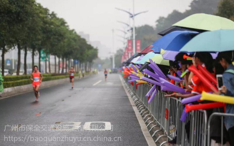 广州马拉松铁马供应商 马拉松铁马租赁