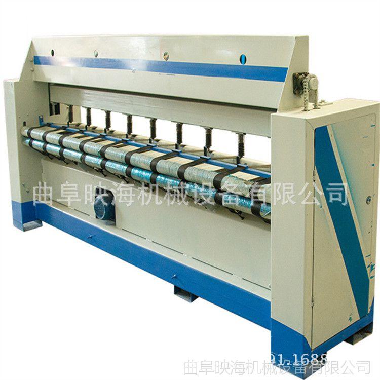 厂家直供多针引被机 无梭引被机 自动绗缝机 省时省力