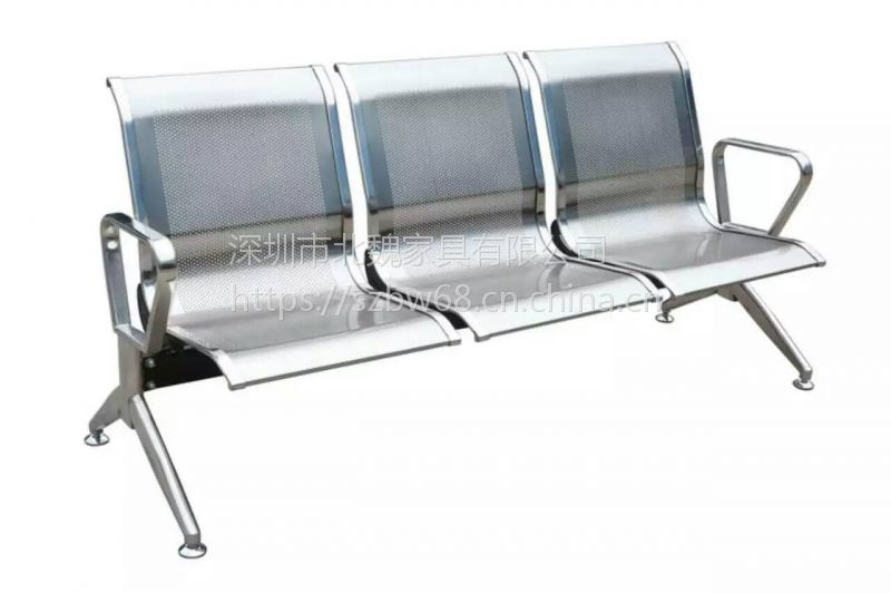 不锈钢 排椅两座*不锈钢排椅介绍*不锈钢排椅尺寸
