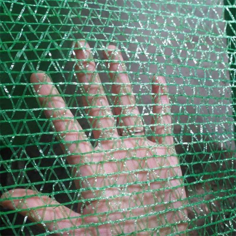 绿化盖土网 盖土网厂家 绿色扬尘网