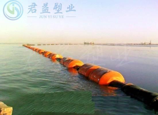 大型疏浚浮体 直径1500*1600疏浚浮体批发