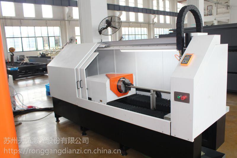 天弘 激光切割机4000W厂家直销数控切割机速度快稳定性好金属专用