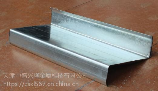 Z型钢厂家,天津中盛兴隆值得信赖!