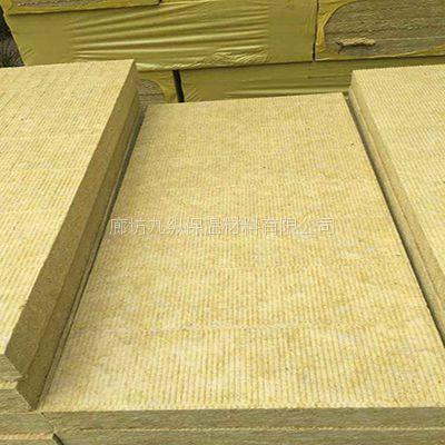 云南120容重防水岩棉板价格