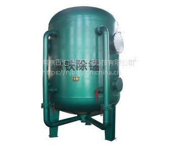 深圳供应百汇净源牌BHCT型除铁除锰设备
