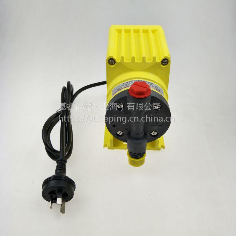 米顿罗LMI系列电磁驱动隔膜计量泵B126-86HV/B726-86HV/B926-86HV