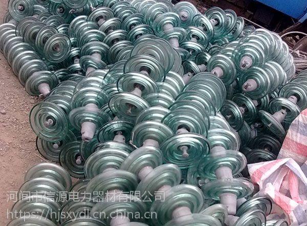 回收瓷瓶 回收绝缘子 回收复合绝缘子