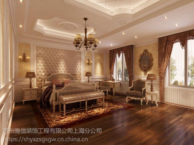 上海十大装修公司排名哪家靠谱-上海雅信装饰公司