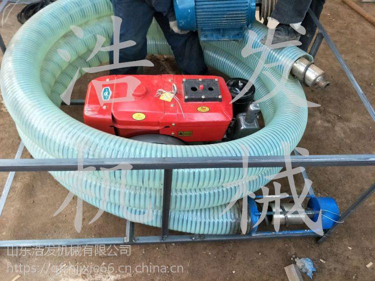 软管两项电玉米小麦螺旋吸粮机 用途吸粮机