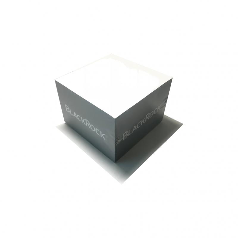 博艺印刷品-定制广告印刷立体纸砖