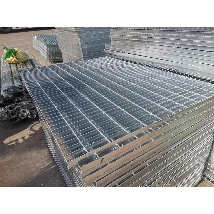 镀锌钢格栅规格 楼梯木踏步板 踏步板常用尺寸