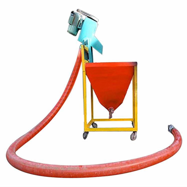 [都用]散水泥粉吸粮机 自动装包吸粮机 水稻装车抽粮机