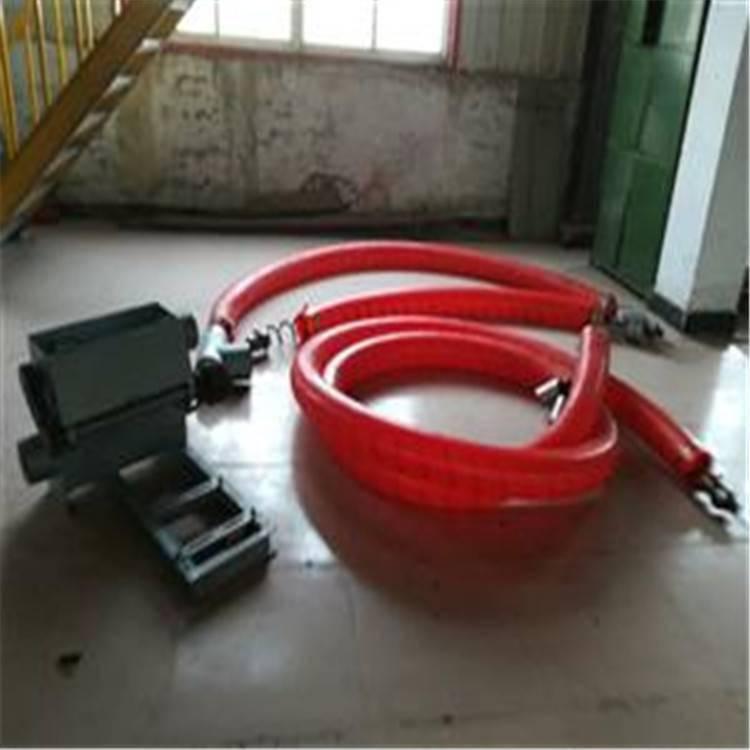 质量过硬的吸粮机 价格实在优惠的软管吸粮机 润丰规格全