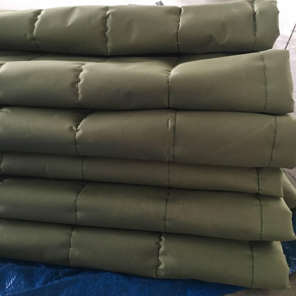 100%防水保温被耐磨帆布价格