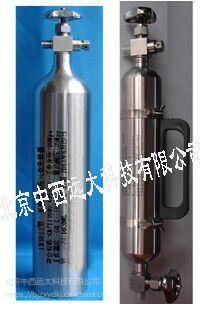中西(LQS特价)JN3002型系列高压气体采样器 型号:WJ77-50ML库号:M19848