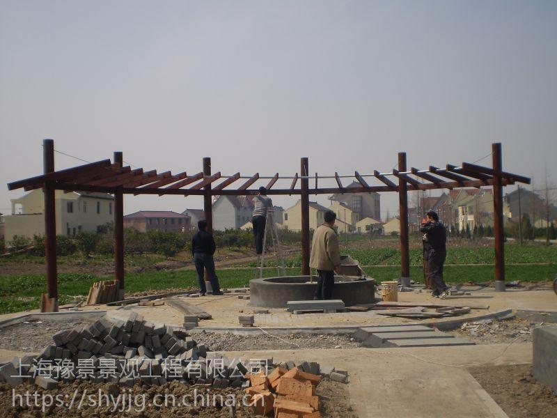 防腐木花架、平台、栏杆、木桥、木屋、木制品