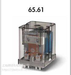 原装finder芬德继电器7F.05.0.000.5000