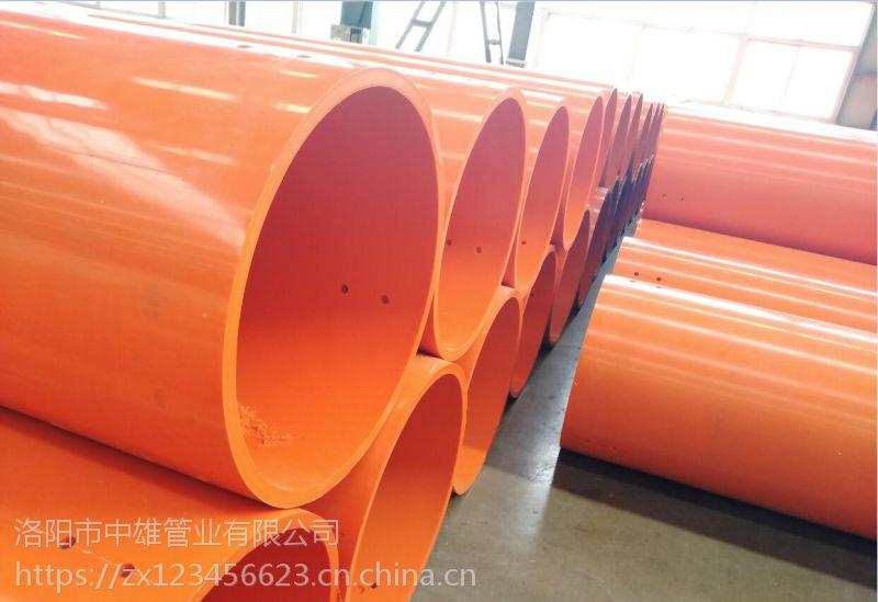 隧道逃生管怎么连接 聚乙烯隧道逃生管连接方式介绍