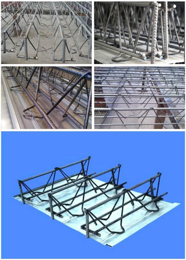 钢筋桁架楼承板TD3-70专业生产特供山东