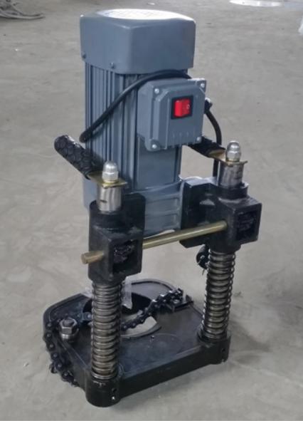 供应济宁安特力65-219型电动管道切管机 电机功率:0.75kw