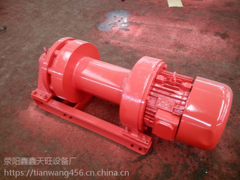 安徽明光天旺1.25T大型工程机械起重设备