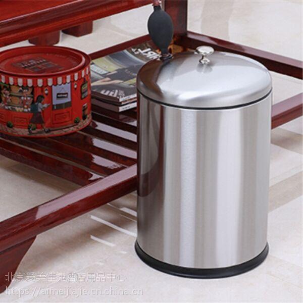 北京市高端尊贵款优质不锈钢茶水桶,带下水、箅子及排水软管,功夫茶道