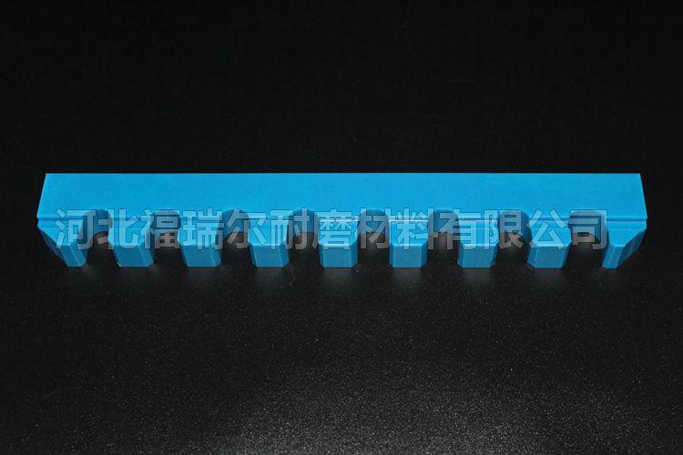 常年批发PA6尼龙零件 福瑞尔抗拉PA6尼龙零件厂家