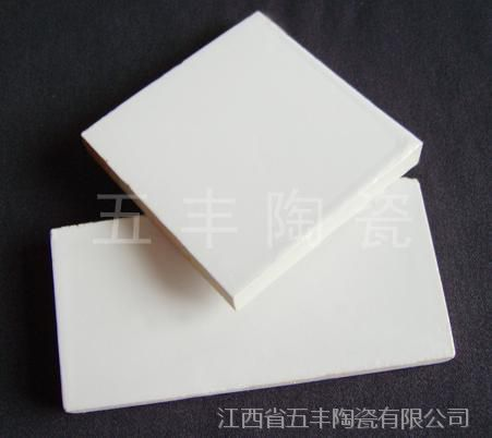 五丰陶瓷供应耐酸陶瓷板
