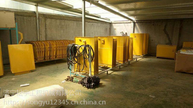 厂家供应挖掘机配件油箱护罩pc360-7 产品齐全 价格优惠