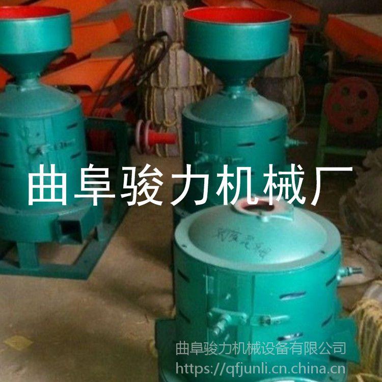 新型全自动碾米机价格 立式稻谷碾米机 水稻脱皮专用设备 骏力直供