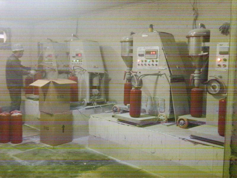 现货供应灭火器干粉充装机&疯狂惊爆价格2018灭火器充装机升级配置