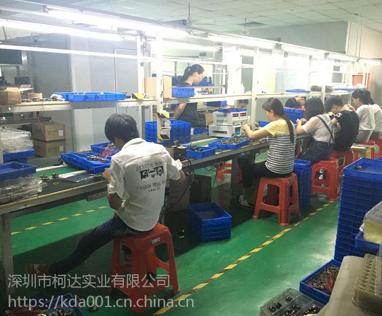 广东工作台、广东工作台供应商、广东操作台桌子厂家