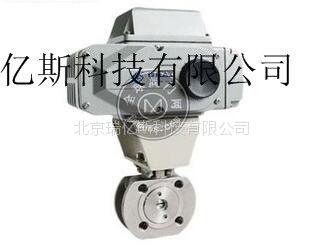 生产销售角行程电动执行器AEB-67型操作方法