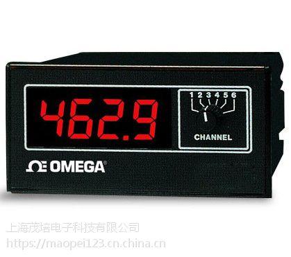 DP462-T DP460-RTD 温度指示器 Omega欧米茄正品