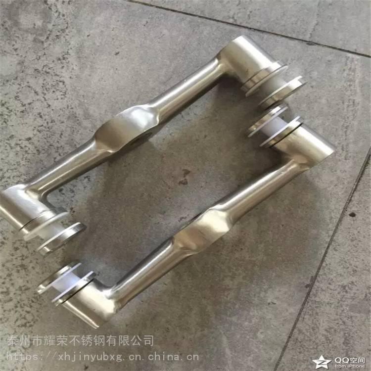 江苏金裕厂家 供应不锈钢驳接爪 玻璃爪 点式幕墙配件 单爪短单套装