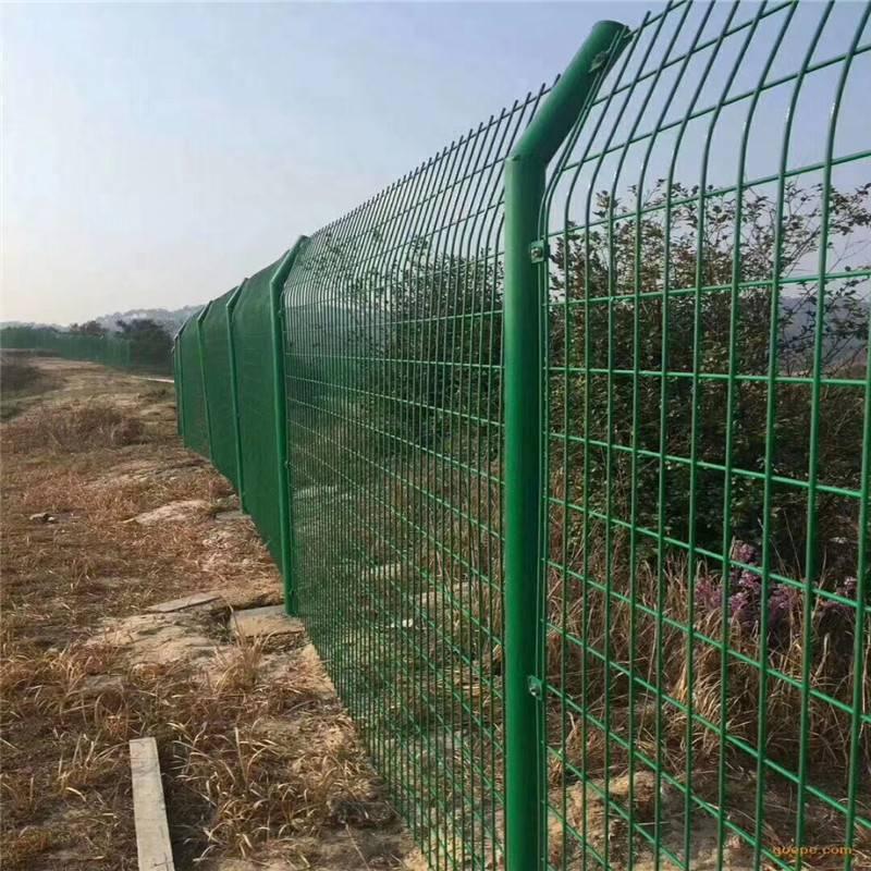 高速公路防护网 铁路围网 养殖护栏