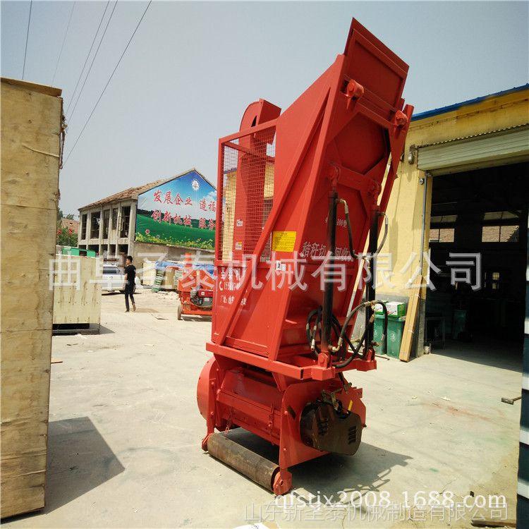 ST1300型玉米秸杆收获机\秸秆青贮回收机 价格查询