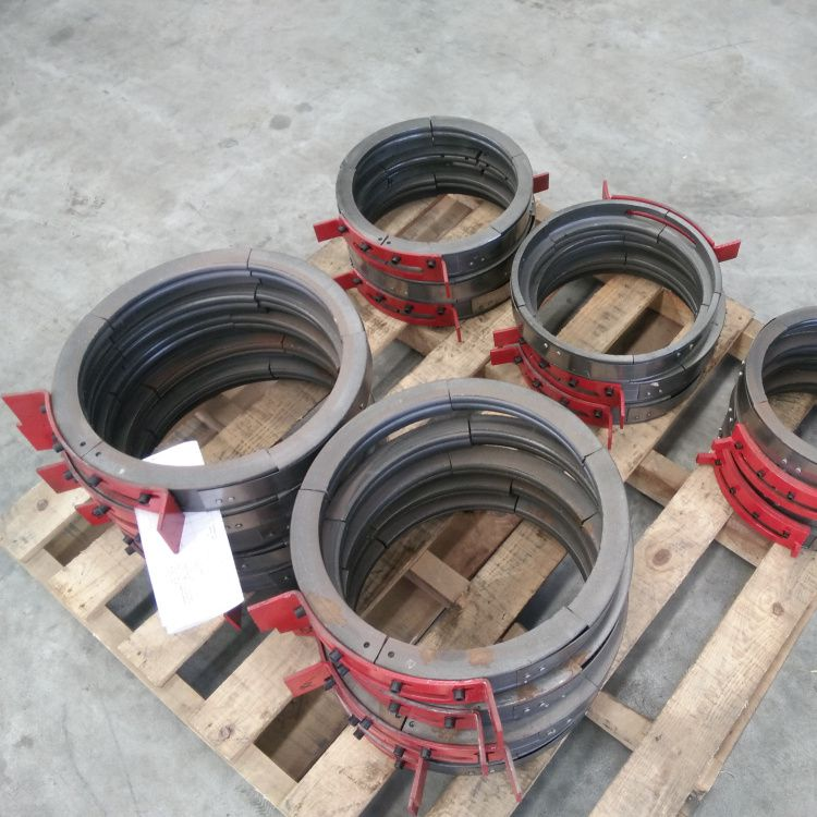 10吨江阴导绳器 排线器 卷扬机加厚圆环导绳器