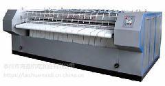 供应蒸汽型工业烫平机 三辊床单烫平机