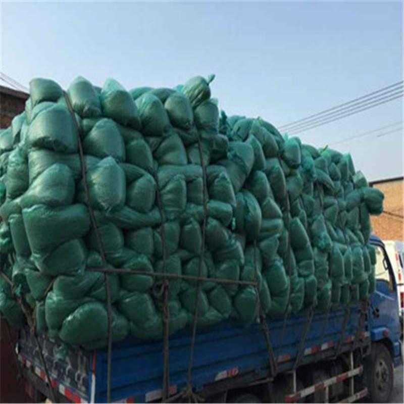 绿色盖土网 工地覆盖网 防尘网规格