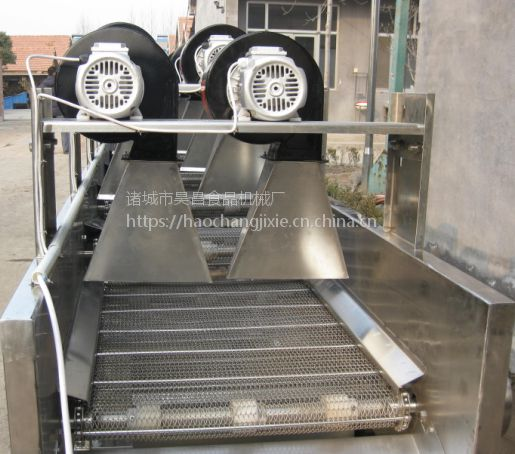 昊昌FZ-2000翻转风干机常温风干机