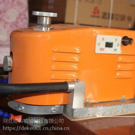 揭阳多功能小型磨边机 多功能小型磨边机2300W强烈推荐