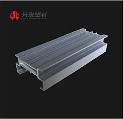 佛山大型铝型材厂家直销电梯用6063T6铝合金型材