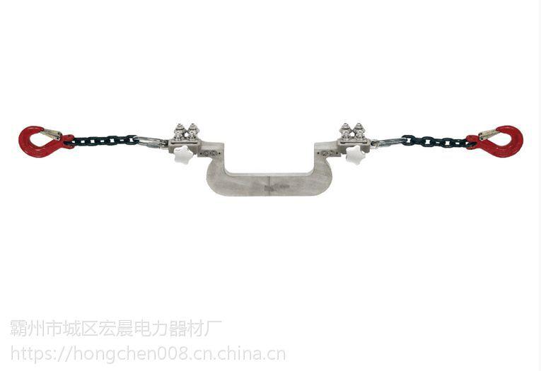 供应CWJ-1021型铁路接触线紧固夹具 电车线紧固夹具参数