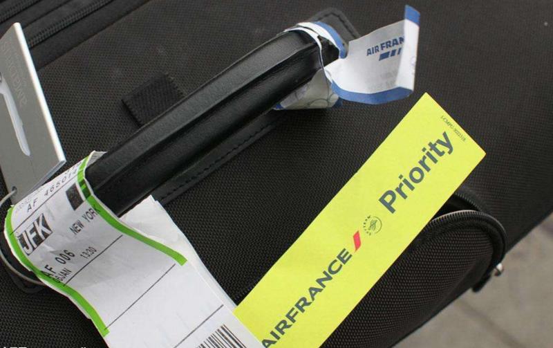 空运(托运)不干胶标签,规格定制