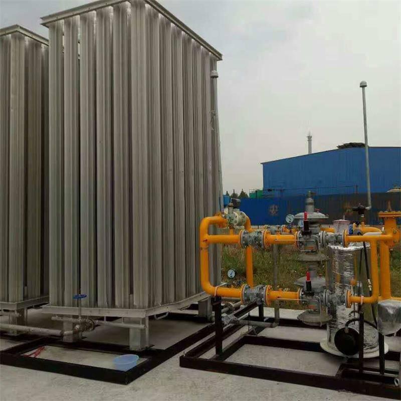 昆明市100立方LNG储罐多少钱,150立方液化天然气储罐尺寸大小,菏锅