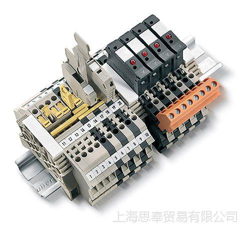 上海思奉 德国原装进口 Weidmuelle 传感器